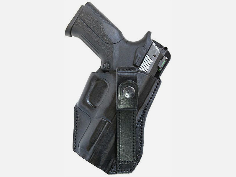 The Best EDC Holsters For Kahr MK9 [Pros & Cons]