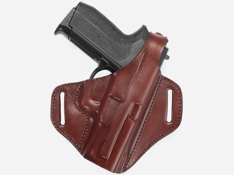made by ETW Holsters Details about  /leather IWB holster for Kahr CW9