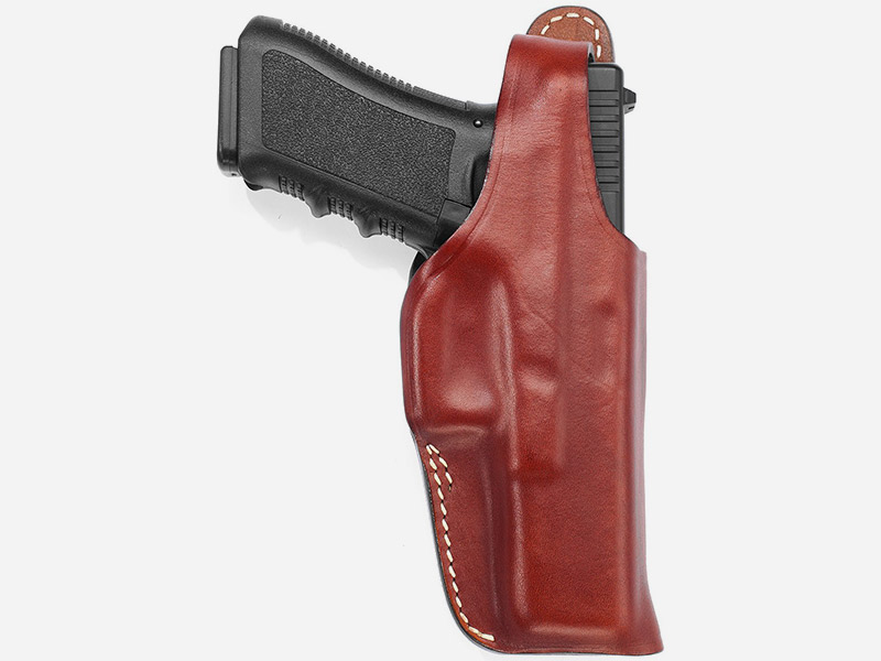 The Best EDC Holsters For Kahr PM45 [Pros & Cons]